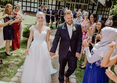Hochzeitsfotografie Hochzeitsreportage Bremen