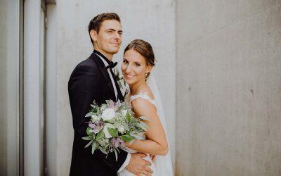 Hochzeitsreportage in Bremerhaven und Schiffdorf für Wiebke & Bastian