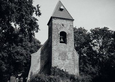 Hochzeitsreportage Bremerhaven Kirche Schiffdorf