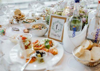 Hochzeitsreportage Auswandererhaus Bremerhaven