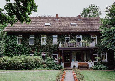 Sommerhochzeit Niedersachsen Ankelohe