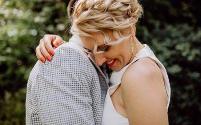 Hochzeitsreportage Sabrina & Arne